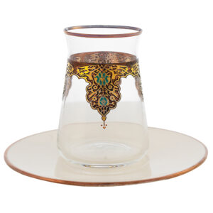 Rumi Çay Takımı