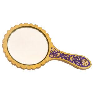 Tezhip Mor Ayna - ÖN